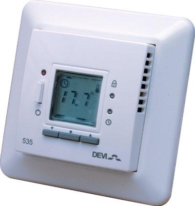 Devireg Touch Инструкция